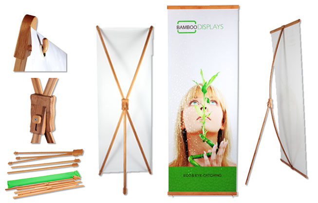 Bamboo Display 11
